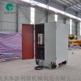 天津45噸轉彎式電動平車 移動升降軌平臺車駁運設備