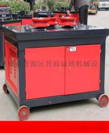 三明市钢筋滚圆机手动控制钢筋弯圆机出售