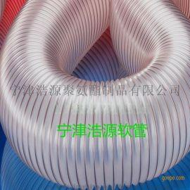 工业吸尘管、耐磨软管