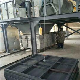 匀质改性聚苯板设备及防火匀质聚苯板设备自动化程度高