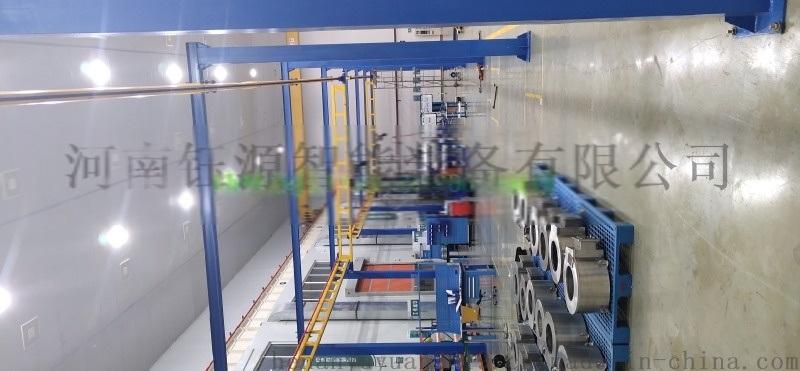 厂家一手货源出售  高博式钢性小型起重机