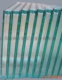 复合灌浆隔热防火玻璃 江苏特纳复合防火玻璃
