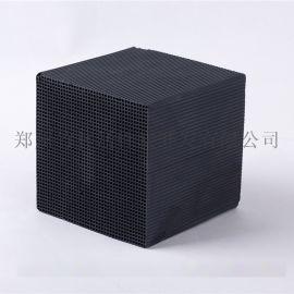 蜂窩活性炭(碳),各種規格蜂窩炭