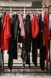 折扣尾貨 紅咖色杭州品牌折扣女裝批發有哪些品牌 高端品牌女裝折扣批發 廣州女裝品牌尾貨走份批發