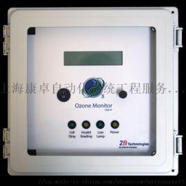 model106H高浓度臭氧分析