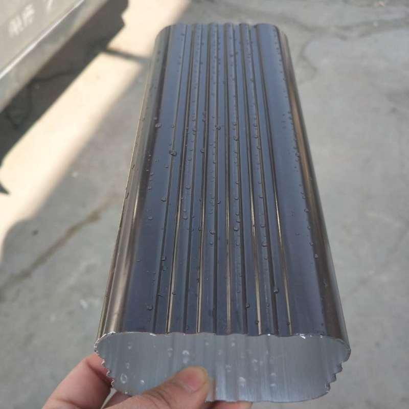 南京方形排水管别墅落水管排水系统