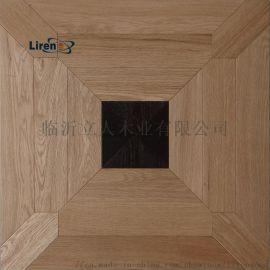 实木复合地板人字拼 拼花木地板