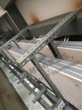 电缆沟防火隔板_防火槽盒_电缆桥架防火保护板