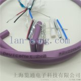 CAN匯流排電纜DeviceNet, CANopen