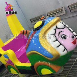 欢乐锤亲子互动公园游乐设备童星游乐售后保障