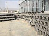 定做玻璃鋼模壓管箱 SMC模壓電纜槽盒 高鐵專用電纜槽 橋架管箱