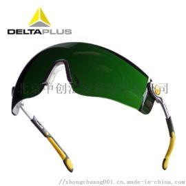 代尔塔LIPARI2气割铜焊防护眼镜101012