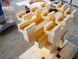 成都古建筑装饰吊瓜、撑弓、斗拱定制厂家