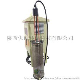 循环水电解除垢机 冷却塔循环水集垢器捞垢机