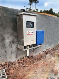 紫外线消毒模块明渠式吉林公主岭经济开发区污水处理厂