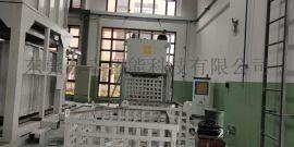 铝合金热处理设备 淬火炉 T4固溶炉 水淬T6