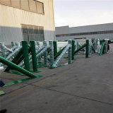 绳索道路护栏、钢丝绳道路防护栏、绳索缆索护栏厂家