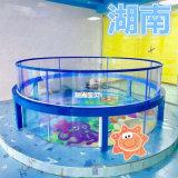 上海嬰幼兒游泳設備,伊貝莎游泳池,嬰兒游泳池廠家
