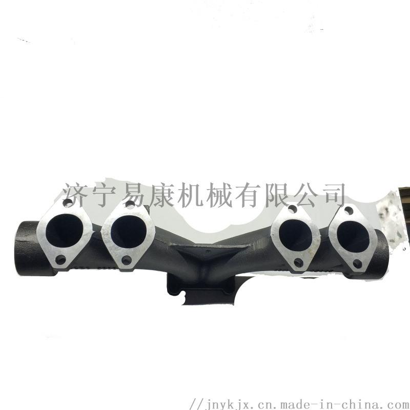 康明斯M11发动机排气管3896414
