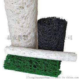 厂家现货供应园林绿化排渗水用hdpe塑料盲沟