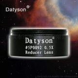 Datyson天文望远镜配件0.5X减焦镜1.25英寸公制螺纹