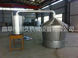 河南小型白酒酿酒设备 酿酒整体设备 白酒蒸馏设备 家庭创业设备