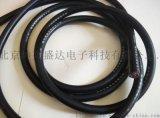 北京廠家供應BYDH高能點火專用高壓遮罩電纜,硅橡膠遮罩電線