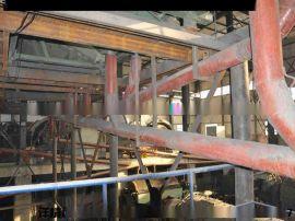 刚玉陶瓷管道使用方法/使用温度/安装方便