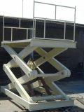 衡水移动升降平台-沧州剪叉式升降机