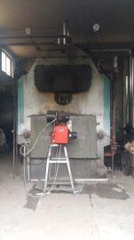 3吨烧煤蒸汽锅炉改成醇基锅炉