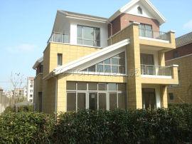 别墅住宅建筑雨水房檐方形排水管