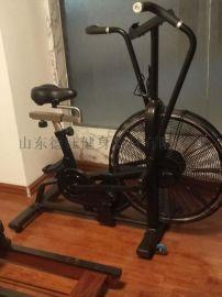 单车运动健身器材 风阻自行车 支持七天无理由退货
