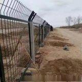 鐵路防護網_鐵路橋下防護柵欄——沃達專業製造