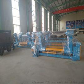 1400型液压无轴纸架放料轴膨胀卡头