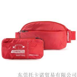 托卡诺Compatto系列折叠腰包