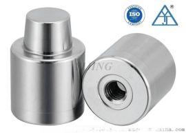 吹瓶模具适用圆形辅助器模具精定位