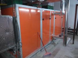 热回收除湿机,除湿空调池水加热三集一体恒温除湿热泵