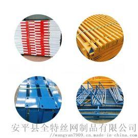 建筑工地配电箱防护棚 定型化基坑护栏网 电箱防护架