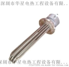 防爆加热器   SHGGA153A-220/2-Ex