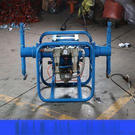 气动注浆泵 煤矿用气动注浆泵规格型号齐全