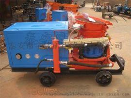 HSP-7湿式混凝土喷浆机价格低