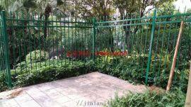 锌钢护栏、泳池围栏、铁艺栏杆、广东护栏厂家