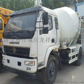 3方5方8吨10方混凝土搅拌运输罐车厂家直销