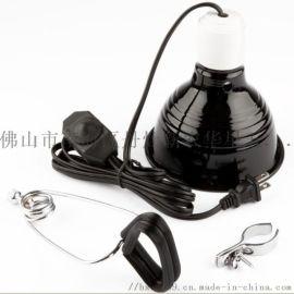 強力彈簧夾子 適配E27燈頭 寵物夾子燈專用配件
