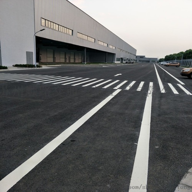马路划线材料公路热熔材料