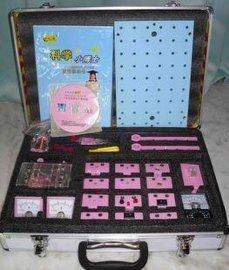 家庭实验室 - 电磁学实验箱
