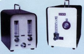焊接用气体配比柜/两元气体配比柜