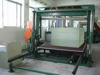 海绵平切机 (KS-P1500)