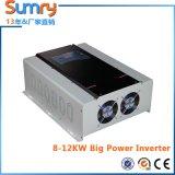 20   力神系列psw7 8-12KW 大功率智慧工頻逆變器