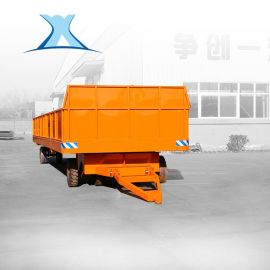无动力拖车重型工具车四轮移动平拖车1-9吨